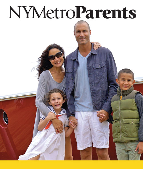 nymetroparents may 2014 cover
