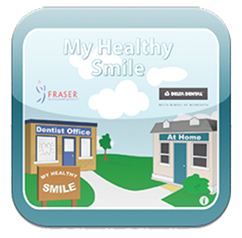 my healthy smile app