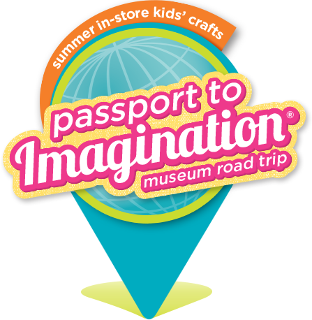 Michaels Passport To Imagination Crafts Kids Globetrotting Mommy