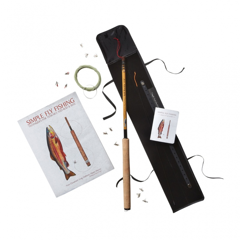 patagonia simple fly fishing kit