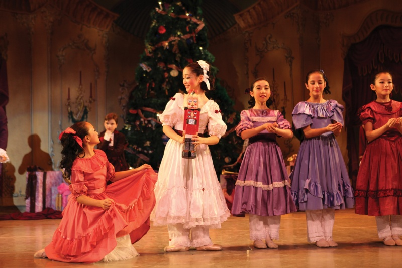 westchester ballet company's the nutcracker