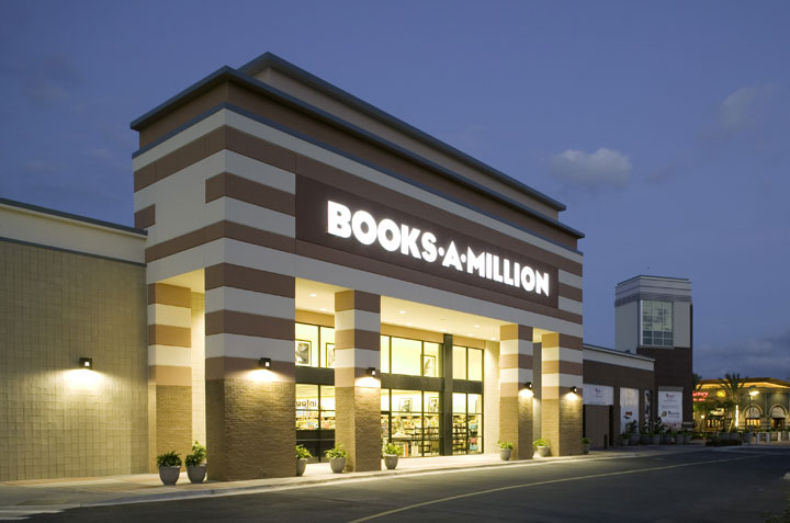 Books-A-Million is a publicly held company that has annual sales revenue of nearly $ million. The company s selection of books includes various popular titles, such as Montana Creeds, The Sweetness at the Bottom of the Pie and Almost Home