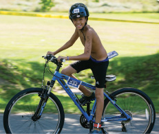 triathlon for kids