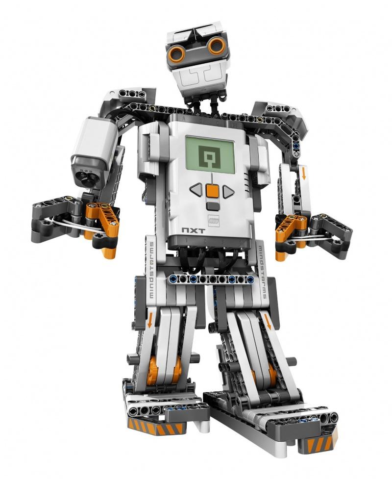mindstorms robot
