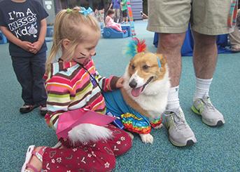 boozoo canine carnival dog festival