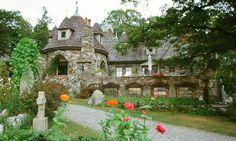wing's castle